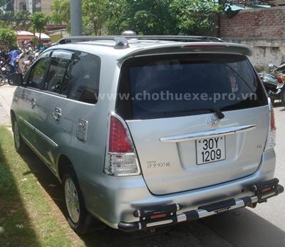 Cho thuê xe đi Hà Tĩnh từ Hà Nội