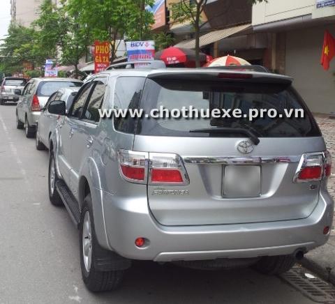 Cho thuê xe đi Vĩnh Yên Vĩnh Phúc từ Hà Nội 1