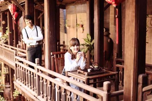 Địa điểm chụp ảnh cưới đẹp cho ngày cưới 3