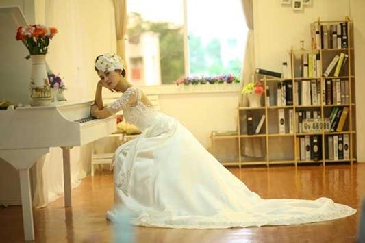 Địa điểm chụp ảnh cưới đẹp cho ngày cưới 2