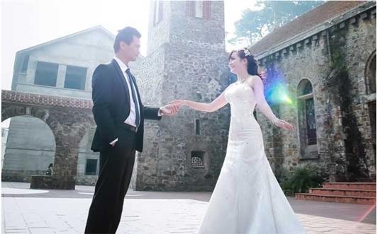 Địa điểm chụp ảnh cưới đẹp cho ngày cưới 5