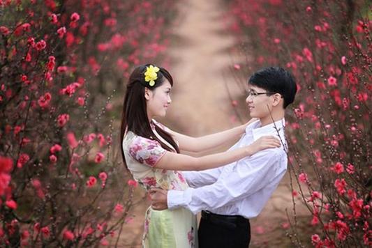 Địa điểm chụp ảnh cưới đẹp cho ngày cưới