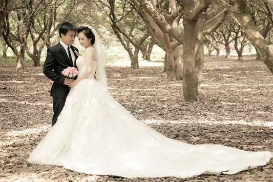 Địa điểm chụp ảnh cưới đẹp cho ngày cưới 4